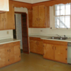Outdated 1960s Kitchen