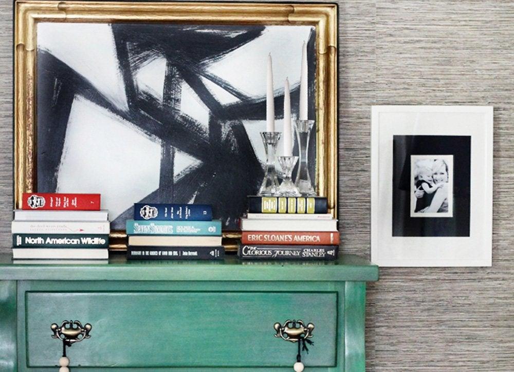 Diy bedroom ideas   diy wall art