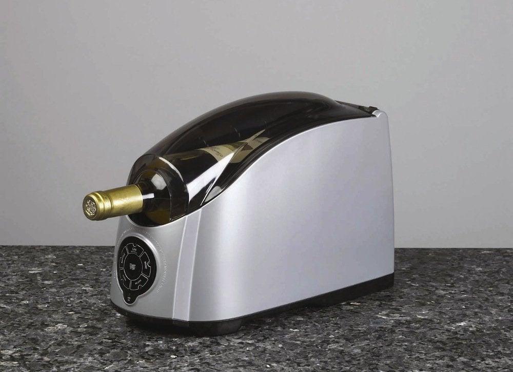 Cooper cooler tailgater rapid beverage and wine chiller