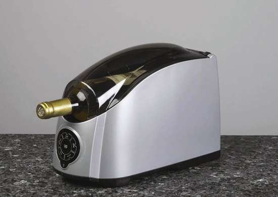 Cooper cooler tailgater rapid beverage and wine chiller