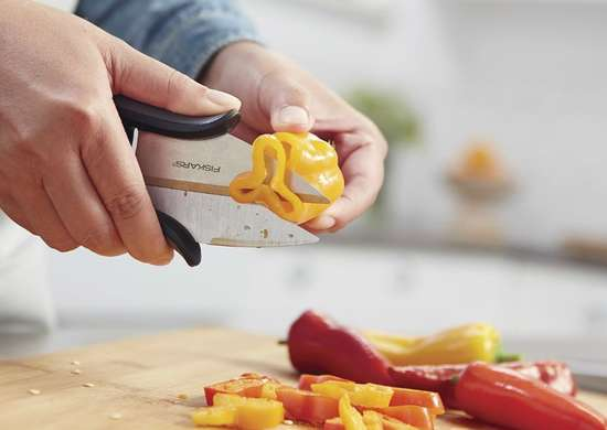 Fiskars fast prep kitchen shears