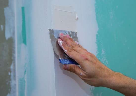 Drywall_install
