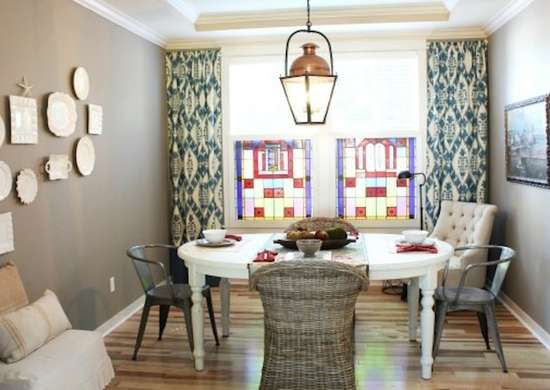 Small Dining Room Ideas: 11 DIY