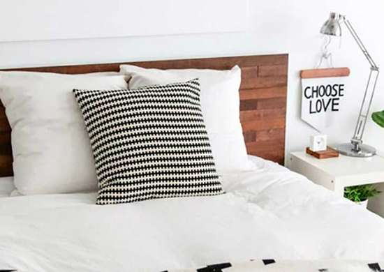 How Make Headboard Diy Designs Bob Vila
