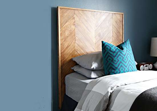 Diy-herringbone-headboard-10