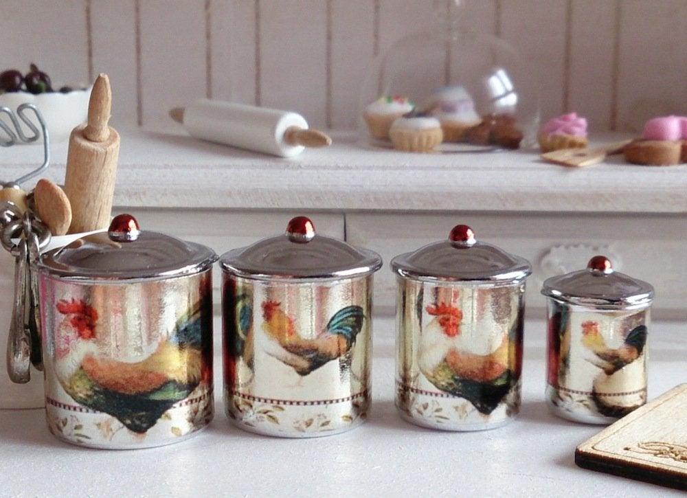 vintage kitchen canisters vintage kitchen 12 design