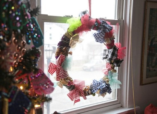 Rag_wreath