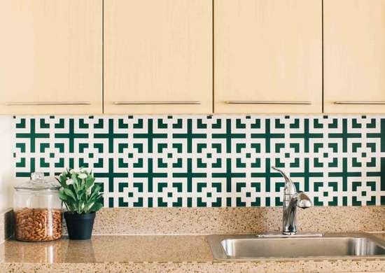 Fascinating 80 Kitchen Backsplash Vinyl Wallpaper Inspiration