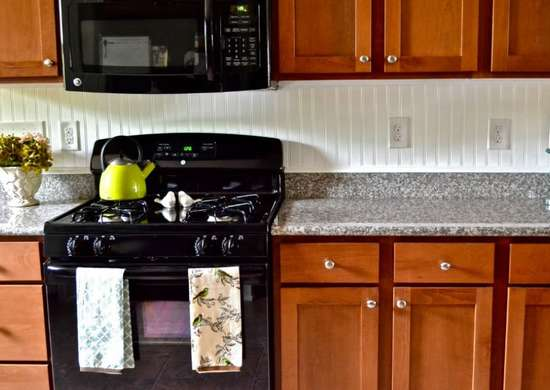 Inexpensive Backsplash Ideas - 12 Budget-Friendly Tile ...
