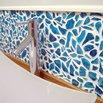Mason Jar Mosaic