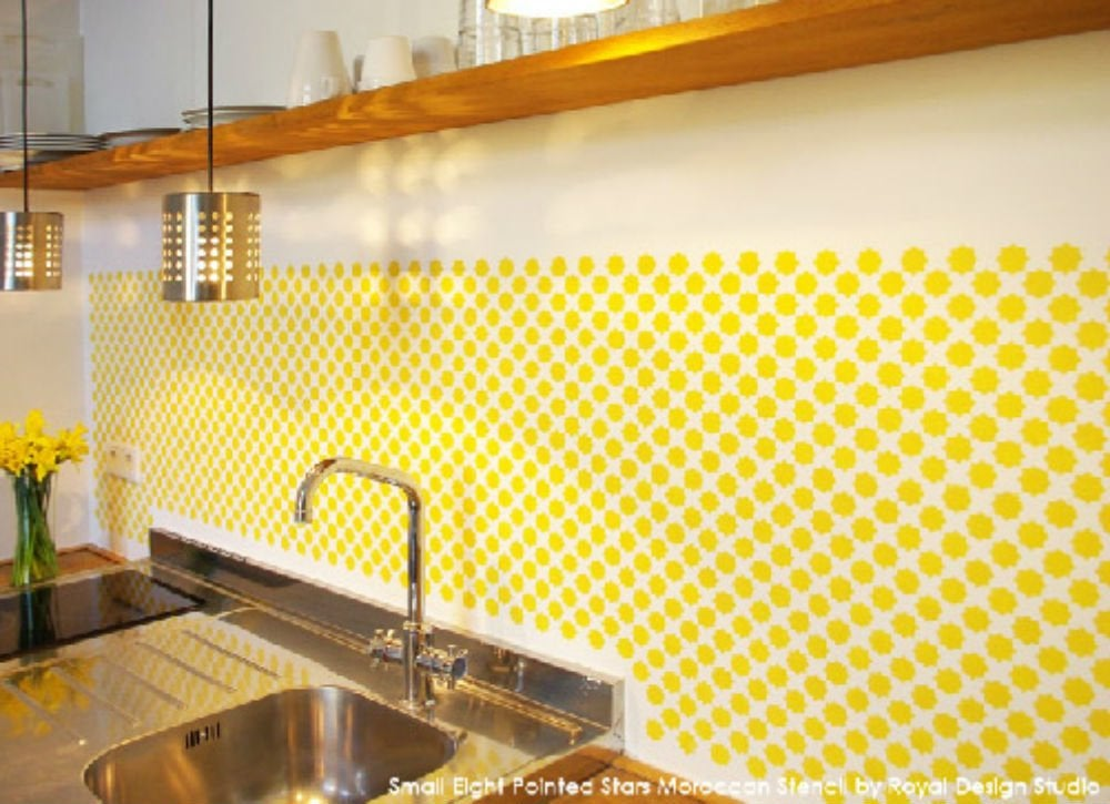 Backsplash_ideas_-_stencil