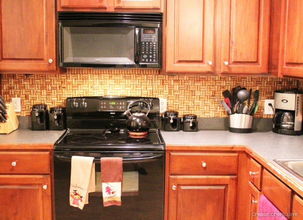 12 cheap backsplash ideas - bob vila