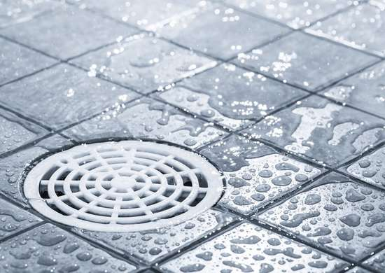 Keep Drains Free of Clogs