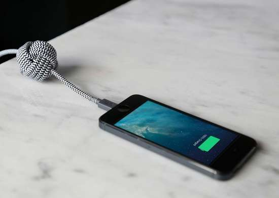 Gadget gift guide   charging cable