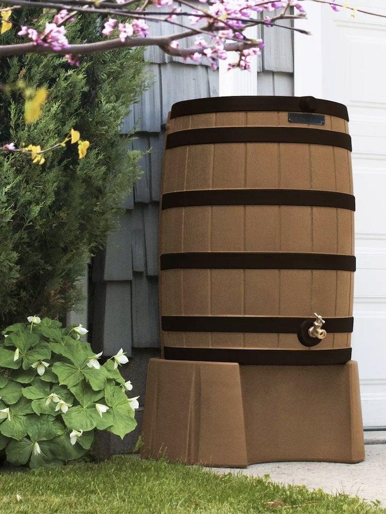 Best Rain Barrels 12 Stylish Water
