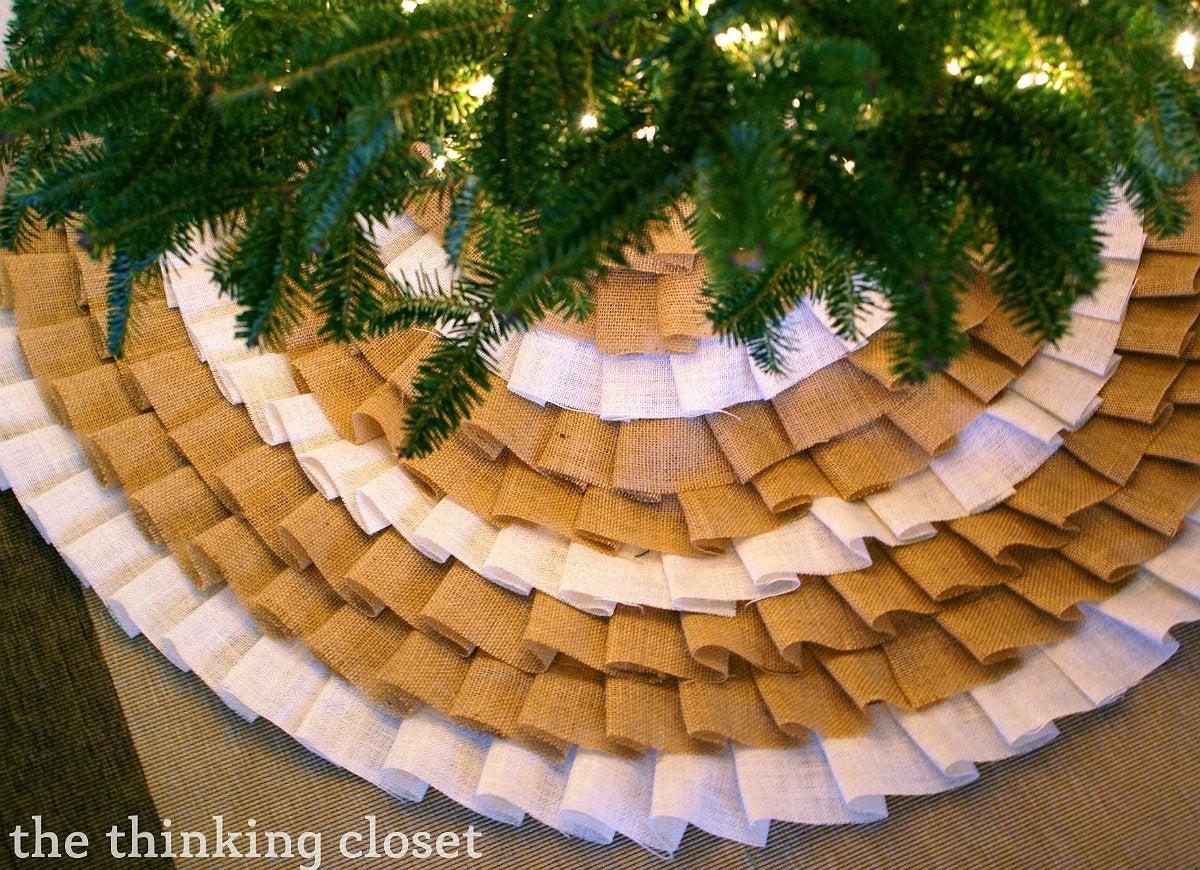Diy-christmas-tree-skirt