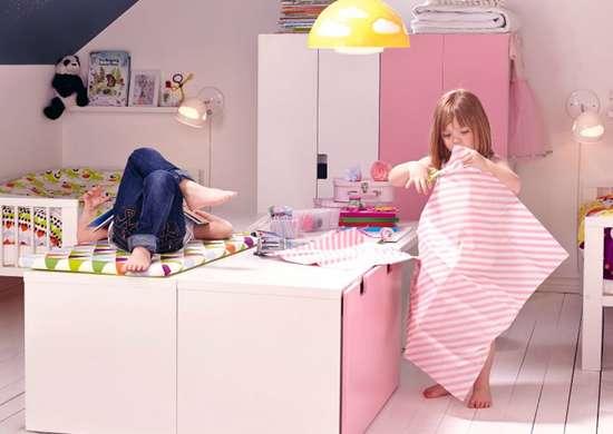 Pink-kids-room
