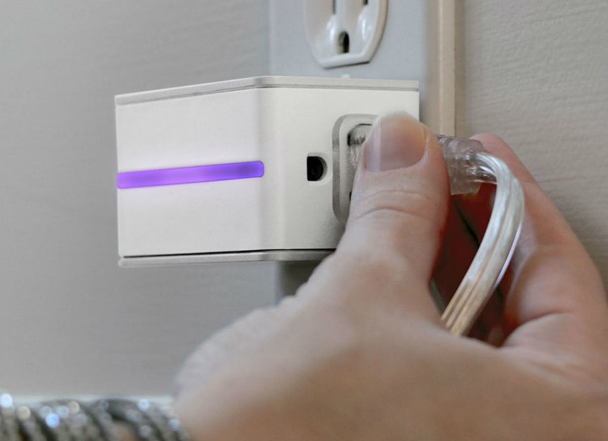 Best smart home gadgets   switch