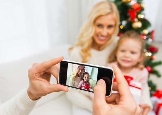 Digitize Christmas Memories