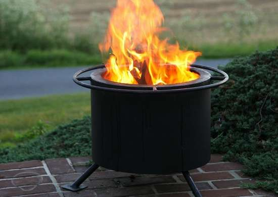 Fire Pits For Your Backyard Or Patio