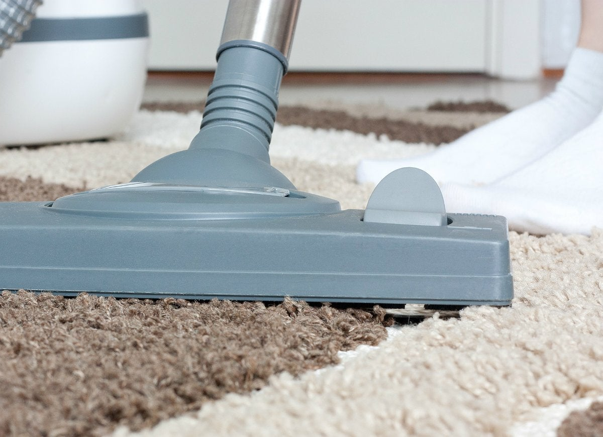 Carpet Cleaning Tips How To Clean A Carpet And Keep It