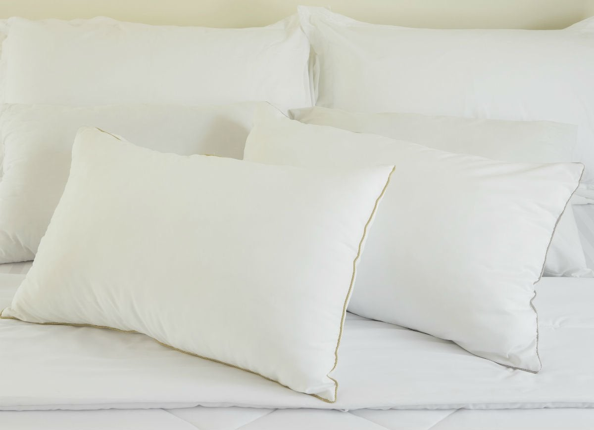Things your freezer can do   pillows
