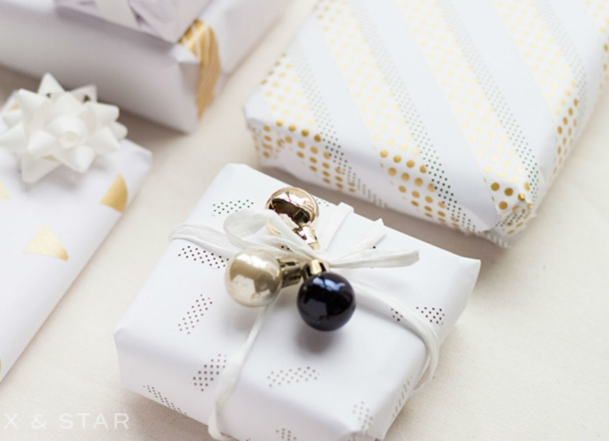 Gift Wrapping Ideas - 13 Unusual Ways to Package Presents - Bob Vila