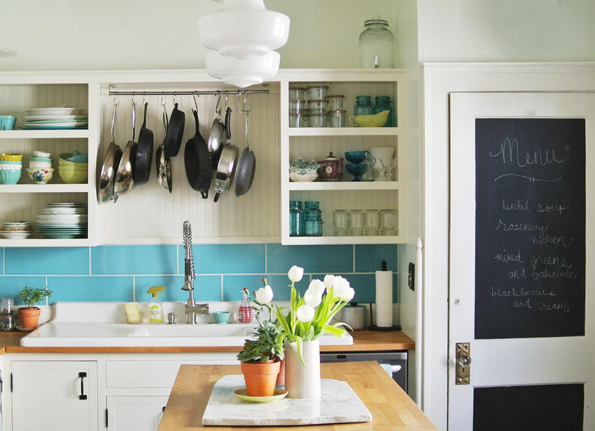Lovely Diy Kitchen Update7