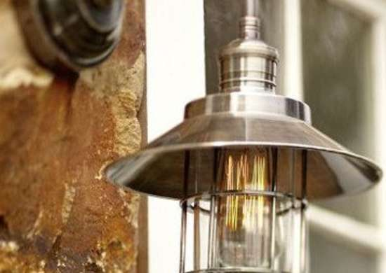 Outdoor Sconces And Lanterns Lighting The Way With Style