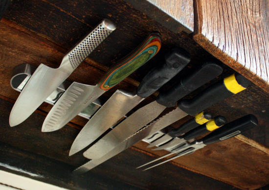 knife storage kitchen remodels 10 diy upgrades you can do in a day bob vila. Black Bedroom Furniture Sets. Home Design Ideas