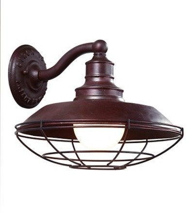 Capitollighting circa 1910 wall sconce