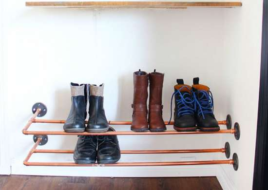 Check_snow_and_slush_-_copper_shoe_rack
