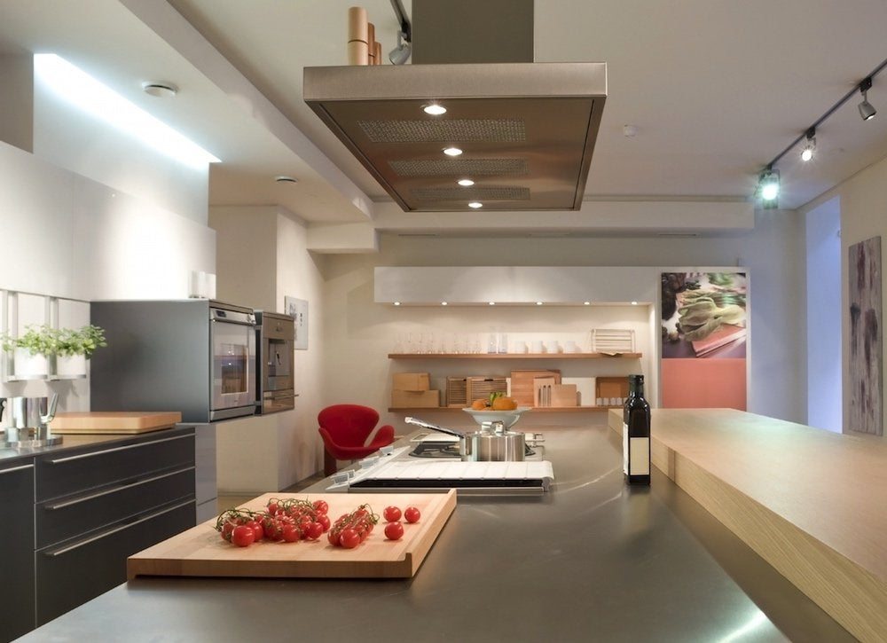 7 kitchen design trends set to dominate 2016 bob vila for Latest trends in kitchens