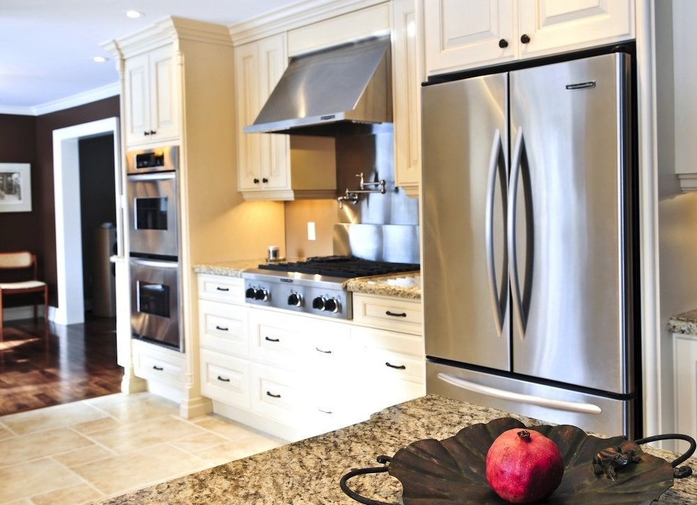 7 kitchen design trends set to dominate 2016 bob vila for Latest trends in kitchen appliances