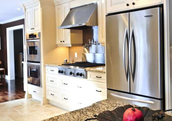 Kitchen appliance trends