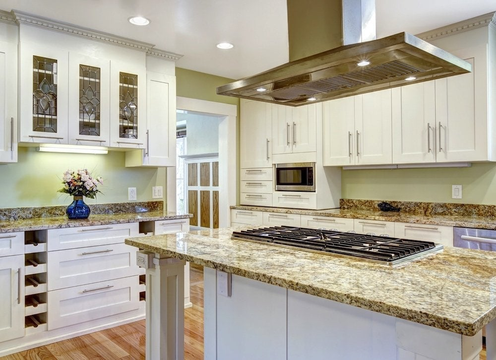 7 kitchen design trends set to dominate 2016 bob vila for Latest trends in kitchen design