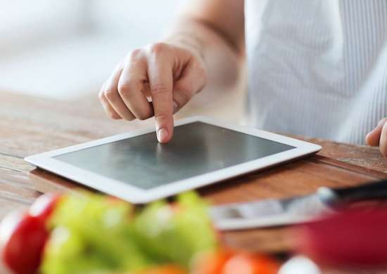 Kitchen tech trends