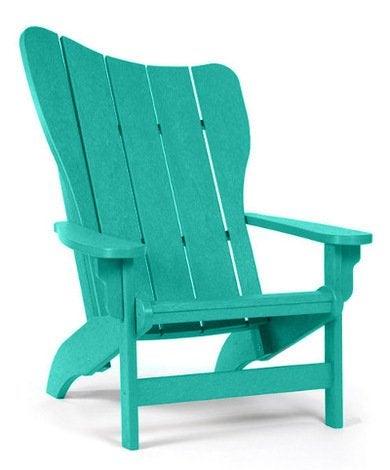 Adirondack Chairs 10 New Classics For Today Bob Vila