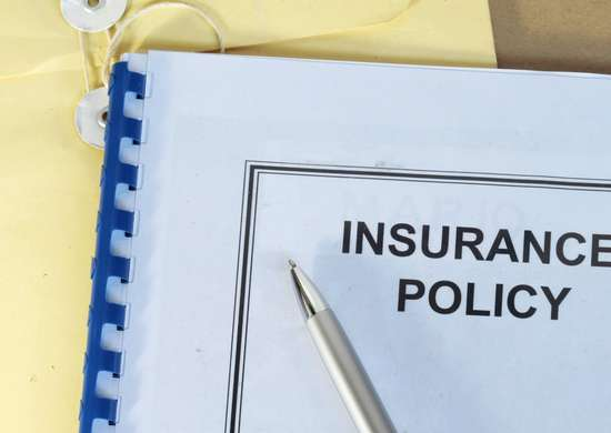 Consider Home Insurance Costs