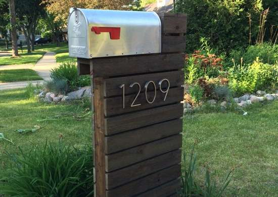 Install a New Mailbox