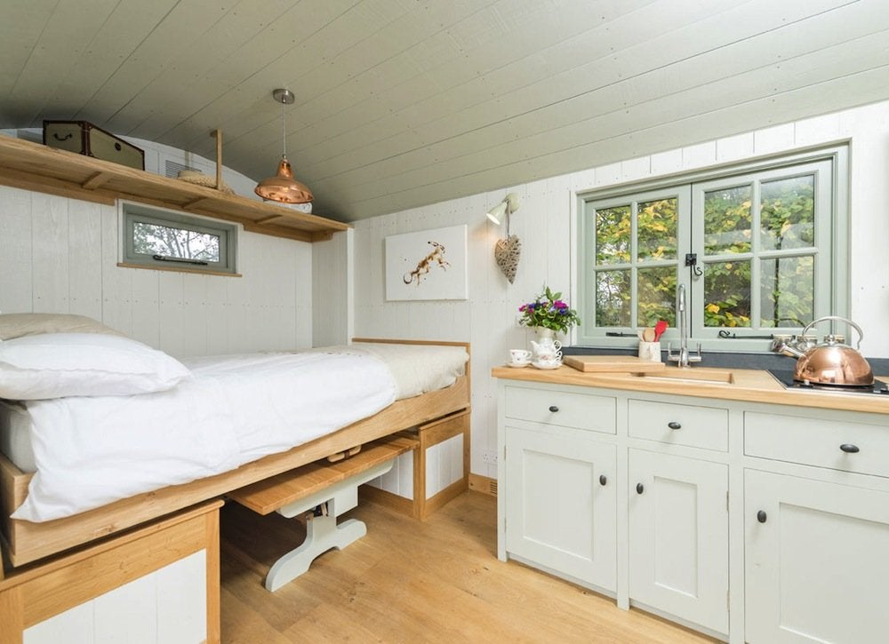 18 Storage Ideas To Steal From Tiny Homes