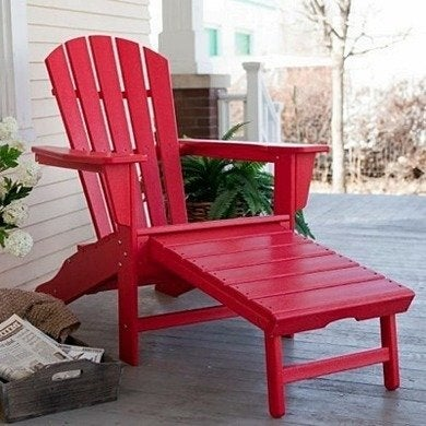 Adirondackchairs.com polywood adirondack chairs design photos2