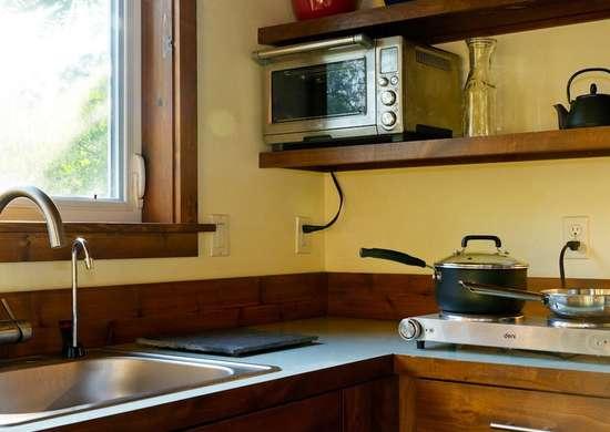 Kitchen hotplate