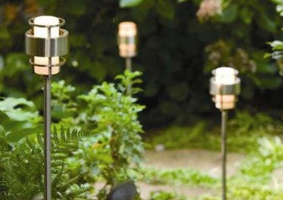 Outdoor Lighting Showcase