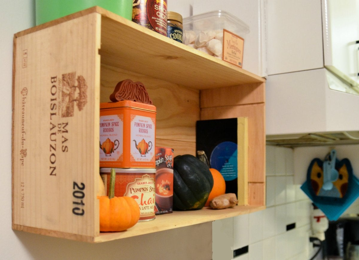 18 Clever Storage Solutions You Can DIY for Free
