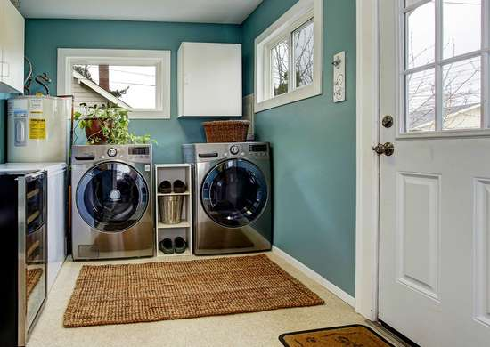 How to Save Water in the Laundry Room