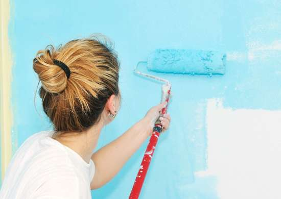 12 Easy Fixes For A Botched Paint Job Bob Vila