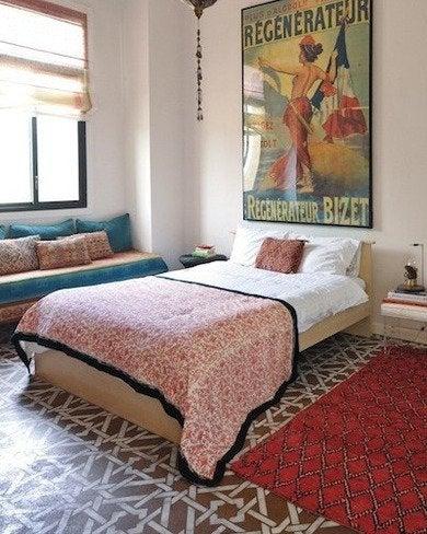 Marakeshbydesign maryam montague how to stencil floors bob vila 400x500