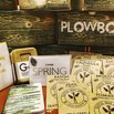 Plow Box for Gardeners