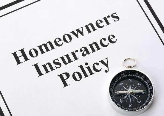 Review Your Homeowner's Policy